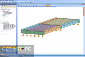 Autodesk Structural Bridge Design 2020 Offline Installer Download-GetintoPC.com