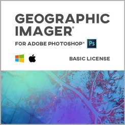 Avenza Geographic Imager for Adobe Photoshop 6.1 Offline Installer Download