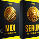 Cymatics – Black Friday Deluxe Bundle (MIDI, WAV, SERUM) Download