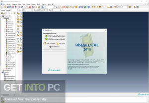 DS SIMULIA Suite 2020 (Abaqus Isight Fe-safe Tosca) Offline Installer Download-GetintoPC.com