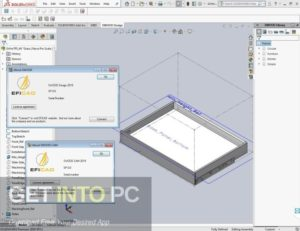 EFICAD SWOOD 2019 SP3 For SOLIDWORKS Offline Installer Download-GetintoPC.com