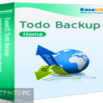 EaseUS Todo Backup Home Free Download