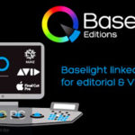 Download FilmLight Baselight for Avid and Nuke