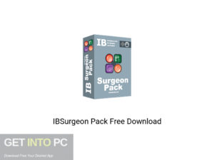 IBSurgeon Pack Latest Version Download-GetintoPC.com