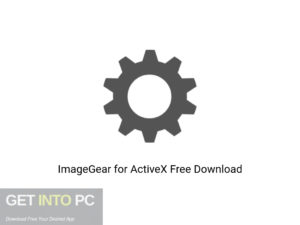 ImageGear For ActiveX Offline Installer Download-GetintoPC.com