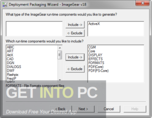 ImageGear For ActiveX Latest Version Download-GetintoPC.com
