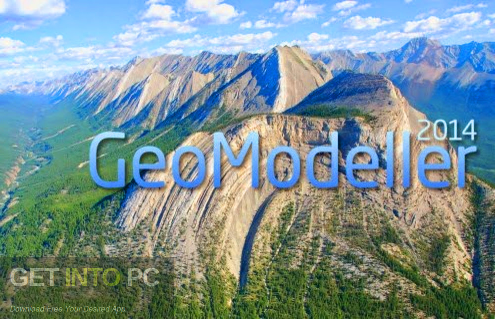 Intrepid Geophysics GeoModeller 2014 Free Download-GetintoPC.com