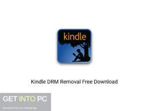 Kindle DRM Removal Latest Version Download-GetintoPC.com