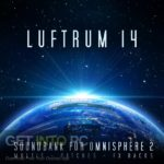 Download Luftrum 14 Sound Bank for Omnisphere