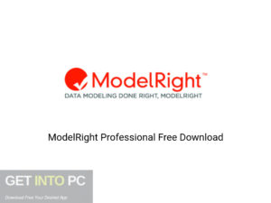 ModelRight Professional Offline Installer Download-GetintoPC.com
