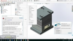 MoldWorks 2018 For SolidWorks 2015 2019 Direct Link Download-GetintoPC.com