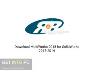 MoldWorks 2018 For SolidWorks 2015 2019 Latest Version Download-GetintoPC.com