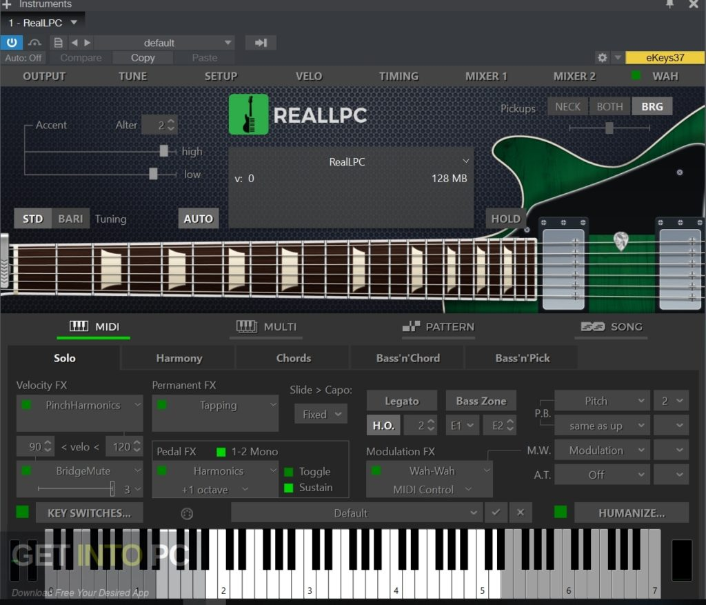 MusicLab - RealLPC VST Direct Link Download-GetintoPC.com