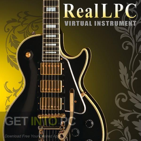 MusicLab - RealLPC VST Free Download-GetintoPC.com