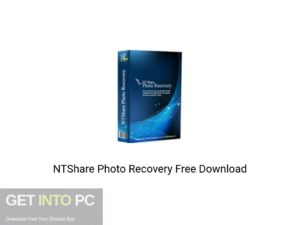 NTShare Photo Recovery Latest Version Download-GetintoPC.com