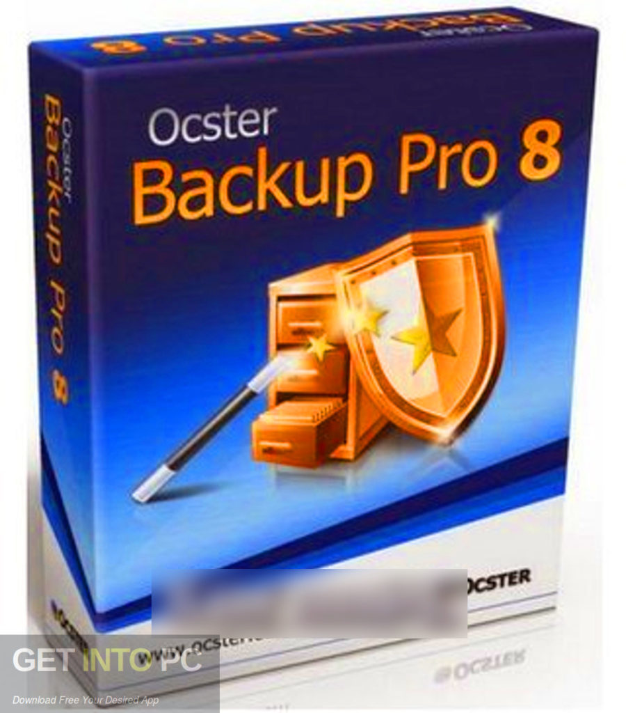 Ocster Backup Pro Free Download-GetintoPC.com