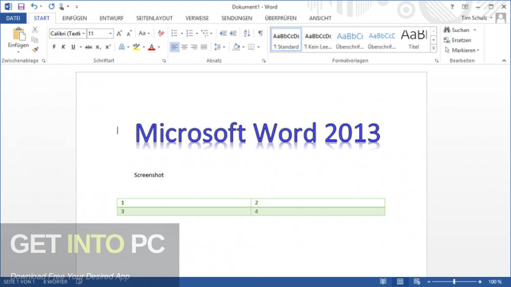 Office 2013 Pro Plus SP1 VL April 2020 Direct Link Download