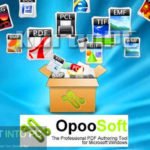 OpooSoft PDF To JPEG Converter Free Download