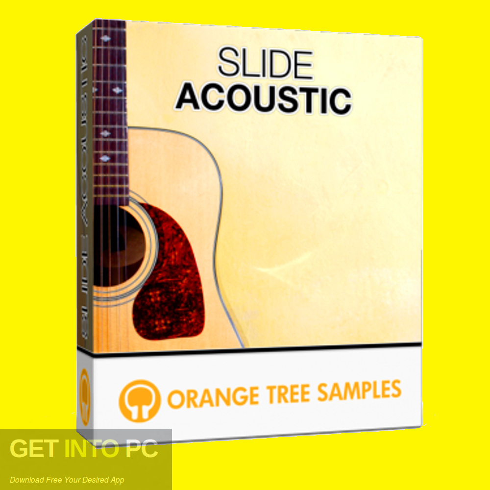 Orange Tree Samples - SLIDE Acoustic (KONTAKT) Free Download-GetintoPC.com