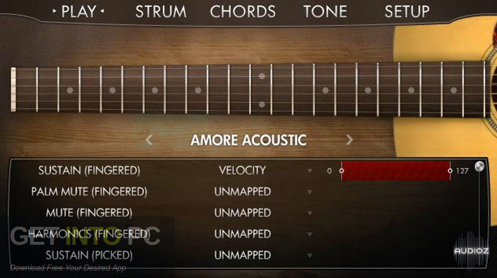 Orange Tree Samples - SLIDE Acoustic (KONTAKT) Offline Installer Download-GetintoPC.com