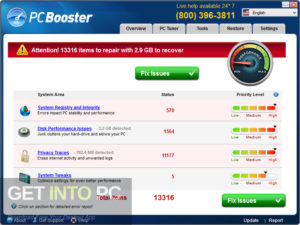 PC Booster Direct Link Download-GetintoPC.com