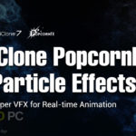 Download PopcornFX Plug-In for Reallusion iClone 7