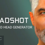 Download Reallusion Headshot Plug-in for Character Creator