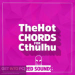 Red Sounds – The Hot Chords (SYNTH PRESET / CTHULHU) Download
