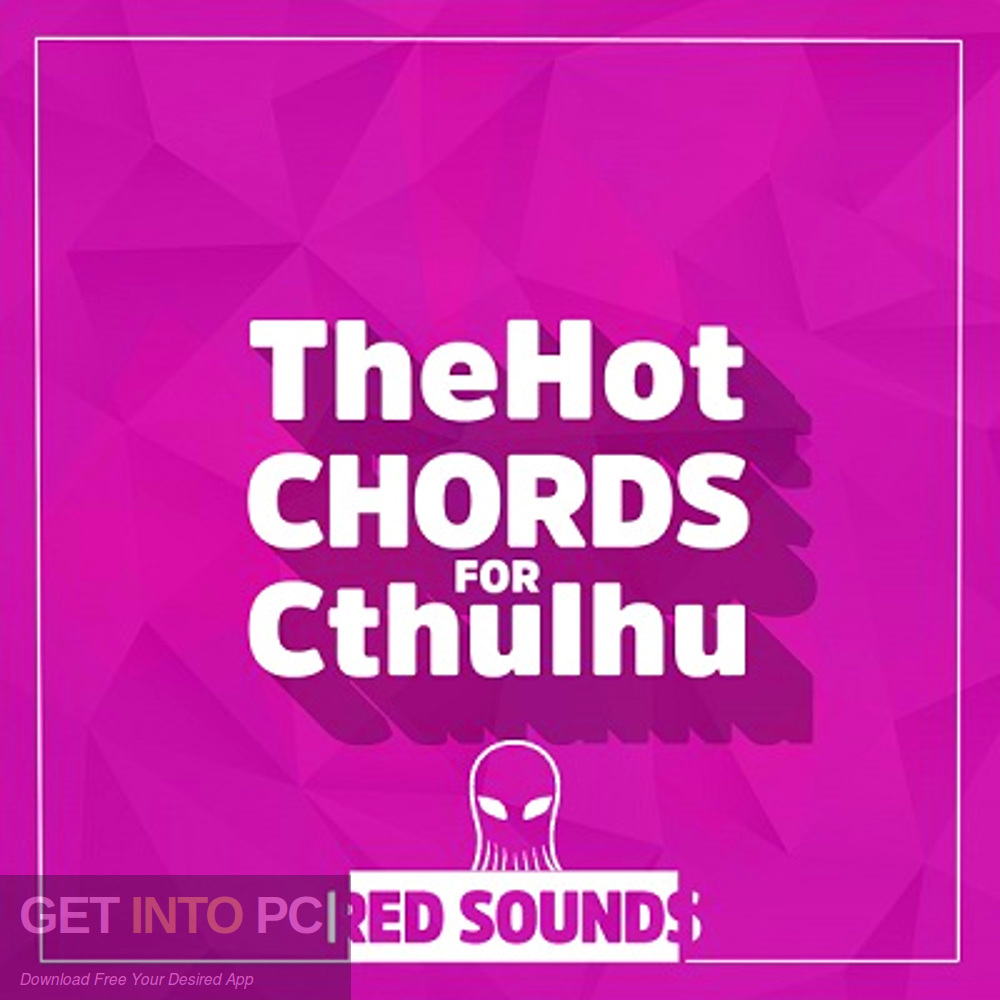 Red Sounds - The Hot Chords Free Download-GetintoPC.com