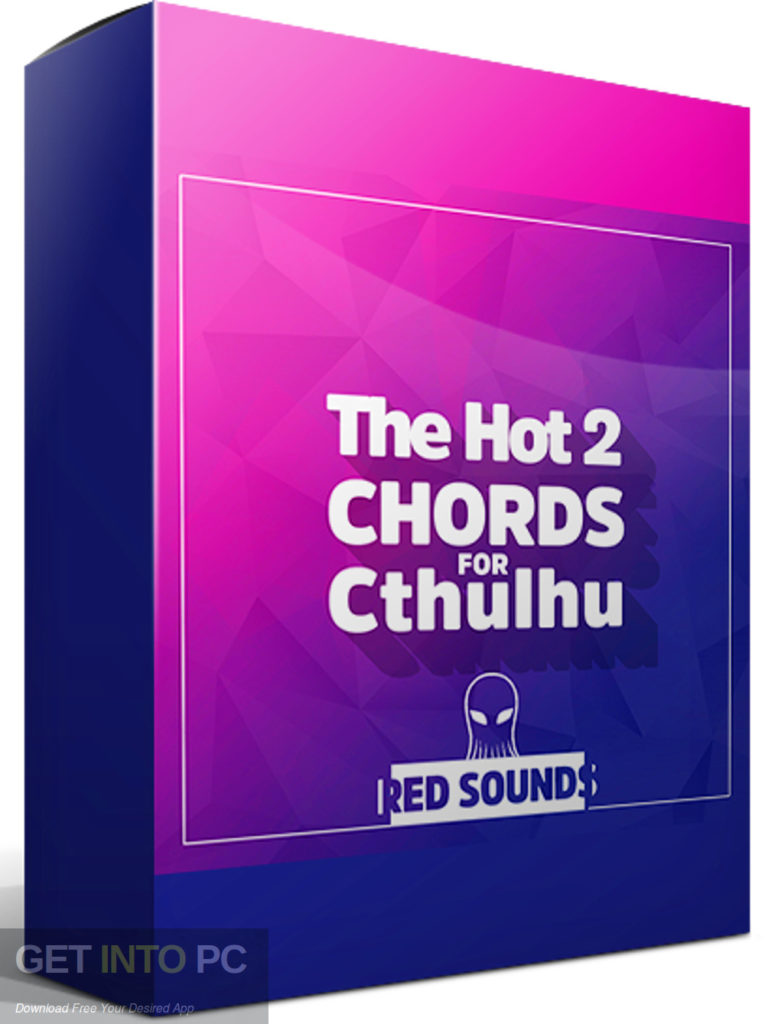 Red Sounds - The Hot Chords Latest Version Download-GetintoPC.com