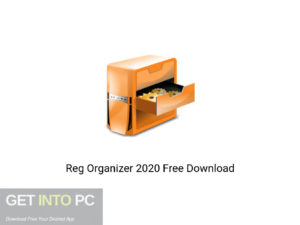 Reg Organizer 2020 Latest Version Download-GetintoPC.com