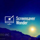 Screensaver Wonder Free Download-GetintoPC.com