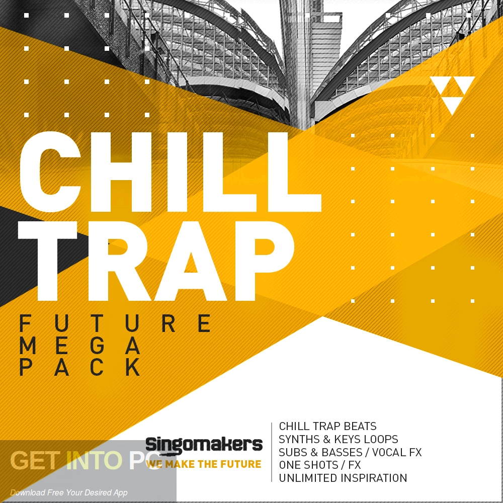 Singomakers - Future Chill Trap Mega Pack Latest Version Download-GetintoPC.com