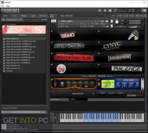 Soundiron - Voice Of Wind: Adey (KONTAKT) Direct Link Download-GetintoPC.com