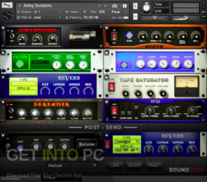 Soundiron - Voice Of Wind: Adey (KONTAKT) Offline Installer Download-GetintoPC.com