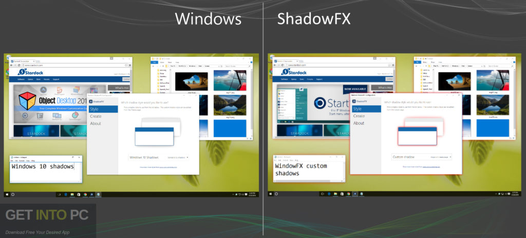 Stardock ShadowFX Latest Version Download-GetintoPC.com
