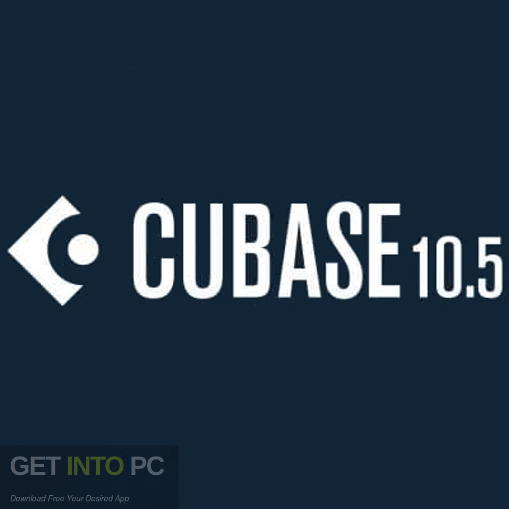 Steinberg - Cubase Pro 10.5 Free Download-GetintoPC.com