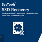 SysTools SSD Data Recovery Free Download-GetintoPC.com