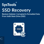 SysTools SSD Data Recovery Free Download