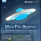 Ultra File Opener Free Download-GetintoPC.com