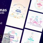 VideoHive – Instagram Christmas Free Download