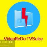VideoReDo TVSuite Free Download