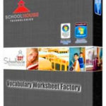 Vocabulary Worksheet Factory Free Download