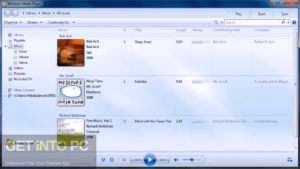 Windows Media Player 11 Direct Link Download-GetintoPC.com
