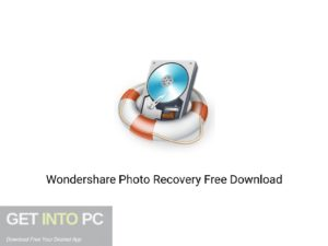 Wondershare Photo Recovery Latest Version Download-GetintoPC.com