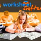 Worksheet Crafter Premium Edition 2019 Free Download-GetintoPC.com