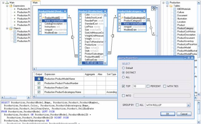 Active Query Builder .NET WinForms Edition Direct Link Download