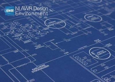 NI AWR Design Environment Latest Version Download