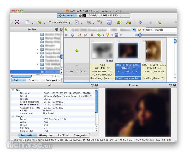 XnView 2019 Latest Version Download