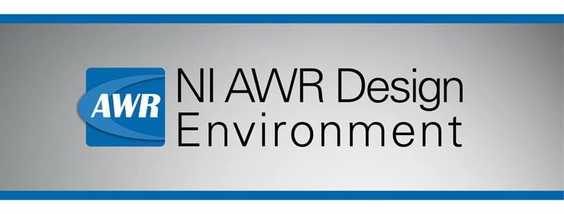 NI AWR Design Environment Direct Link Download